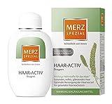 Merz Spezial Haar-Activ Dragees mit Biotin und Zink – Haar Vitamine...