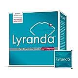 Lyranda bei Lippenherpes mit Ananas-Geschmack – 3000 mg L-Lysin...