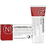 N1 Herpes Creme bei Lippenherpes mit Sofort-Effekt 2ml - wirkt gegen...