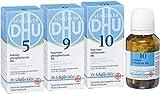 Biochemie DHU Frühjahrs Kur 3 x 200 Tabletten