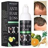 Haarwachstums, Anti Haarausfall, Haarserum,natürliche Kräuteressenz,...