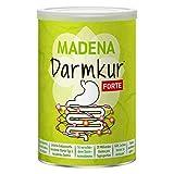 MADENA Darmkur Forte, 16 verschiedene Bakterienstämme, selektiert +...