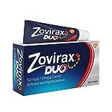Zovirax duo Creme, 2 g Crem