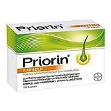 Priorin Kapseln bei hormonell erblich bedingtem Haarausfall(1) bei...