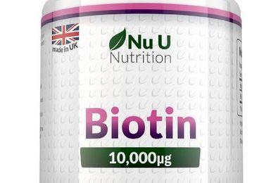 Haarwachstum Biotin Tabletten - Haarwachstumsmittel Männer