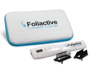 Foliactive-Laserkamm-Comp ®