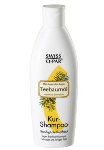 neues Shampoo gegen Kopfjucken