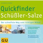 Quickfinder Schüßler Salze Buch