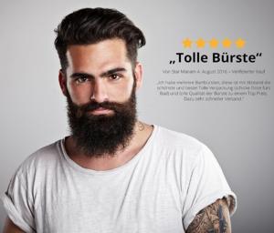 kein Bartwuchs mit 20, 23 oder 30 ?